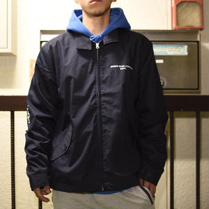 【SKREWZONE】DEPT SWING TOP  JACKET
