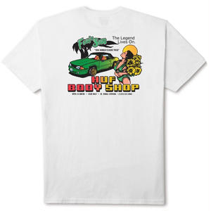 【HUF】BODY SHOP S/S TEE