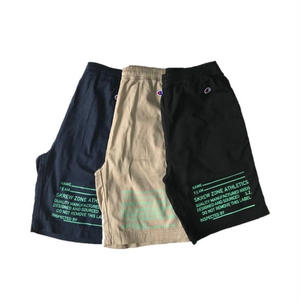 【SKREWZONE】SPEC SHORTS(CHAMPION)