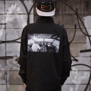 【SKREWZONE】COCKPIT SWINGTOP JACKET