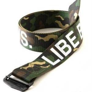 【LIBE BRAND UNIVS.】 BELT