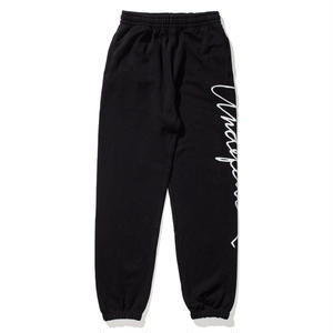 【UNDEFEATED】SIGNATURE SWEATPANT