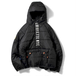 【LAFAYETTE】POLY FILL PULLOVER JACKET