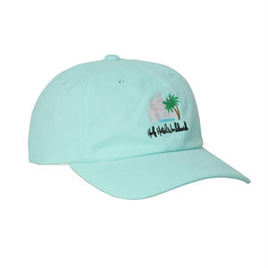 【HUF】420 SMOKERS LOUNGE VALET HAT