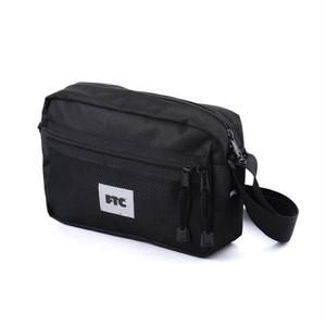 【FTC】REFLECTIVE LOGO SHOULDER BAG