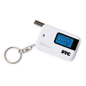 【FTC】FTC x BACtrack GO KEYCHAIN