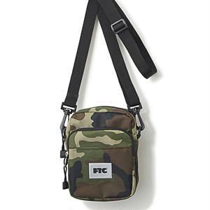 【FTC】REFLECTIVE LOGO MINI SHOULDER BAG