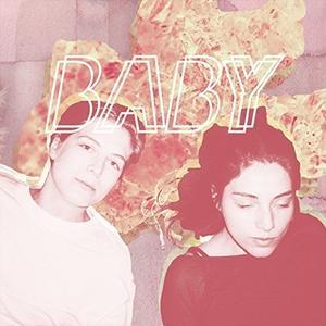PROPAN / BABY (CD)