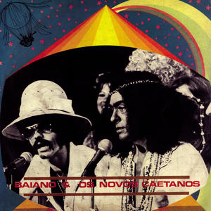BAIANO & OS NOVOS CAETANOS / BAIANO & OS NOVOS CAETANOS (LP)180g