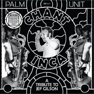 PALM UNIT /  A Tirbute To Jef Gilson (CD)国内盤