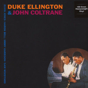Duke Ellington & John Coltrane (LP/180g)