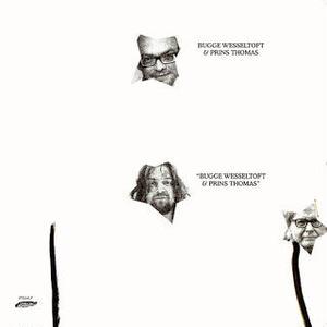 Bugge Wesseltoft & Prins Thomas (CD)