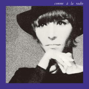 *11/3発売 レコードの日 BRIGITTE FONTAINE / COMME A LA RADIO (LP)