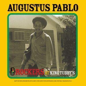 AUGUSTUS PABLO / ROCKERS AT KING TUBBYS(LP)
