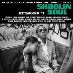 V.A. / Shaolin Soul Episode 4 (CD)