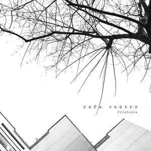 RAFA CASTRO / FRONTEIRA (CD)