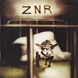 ZNR / TRAITE DE MECANIQUE POPULAIRE (CD)