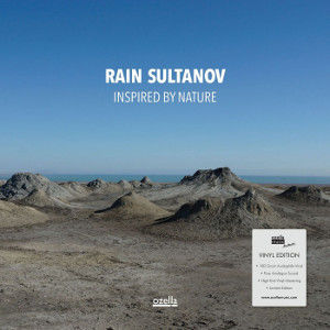 RAIN SULTANOV / Inspired By Nature(LP)180g