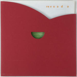 IRENE BERTACHINI & LEANDRO CESAR / REVOADA(CD)