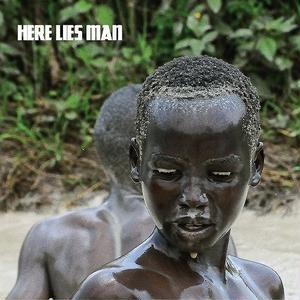 HERE LIES MAN / HERE LIES MAN (CD)