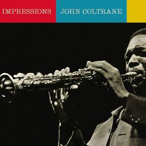 JOHN COLTRANE / Impressions (LP/180g)