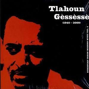 Tlahoun Gessesse / Ethiopian Urban Modern Music Volume 4 (LP)