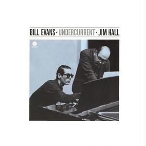 Bill Evans, Jim Hall /  Undercurrent (LP)180g