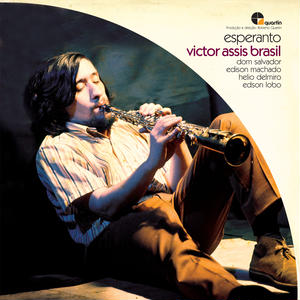 VITOR ASSIS BRASIL / ESPERANTO (LP)