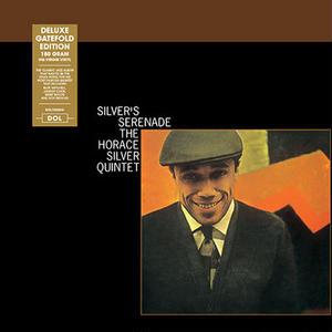 HORACE SILVER /  Silver's Serenade(LP/180g)