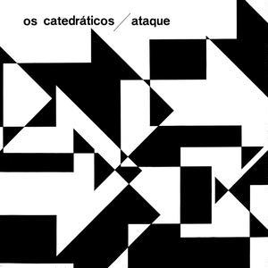 EUMIR DEODATO / OS CATEDRATICOS - ATAQUE (CD)