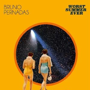 BRUNO PERNADAS / WORST SUMMER EVER (CD)