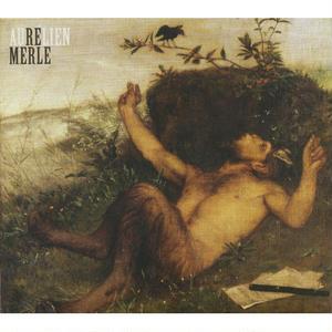 Aurelian Merle / Remerge (LP)DLコード付き