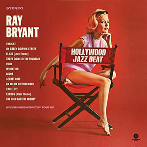 RAY BRYANT / Hollywood Jazz Beat(LP)180g