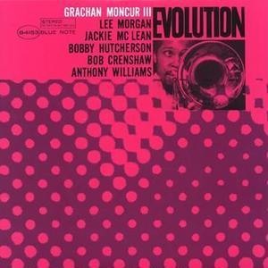 Grachan Moncur III / Evolution(LP)
