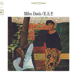 MILES DAVIS / E.S.P.(LP/180g/STEREO/NUMBERED LTD EDITION )