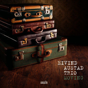 EIVIND AUSTAD / Moving (LP)