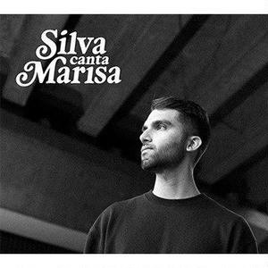SILVA (LUCIO SILVA SOUZA) / CANTA MARISA MONTE (CD)