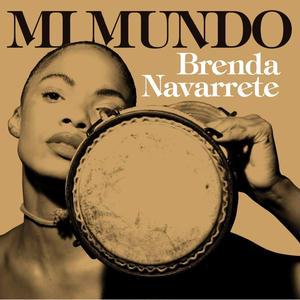 BRENDA NAVARRETE / MI MUNDO (CD) 国内盤