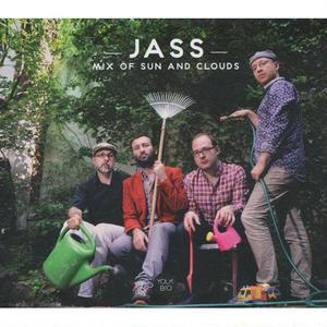 JASS / Mix Of Sun And Clouds (CD)