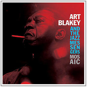 Art Blakey, Jazz Messangers Mosaic (LP)180g