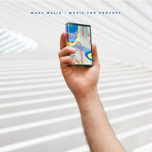 MARC MELIA / MUSIC FOR PROPHET (CD)