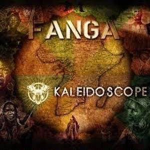 Fanga / Kaleidoscope (CD)