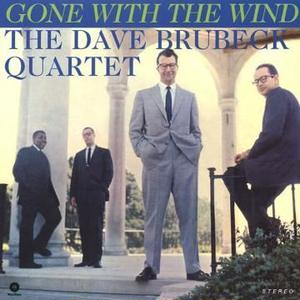 Dave Brubeck Quartet / Gone With The Wind(LP) 180g