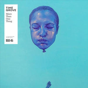 TIME GROVE / More Than One Thing (CD) 国内盤