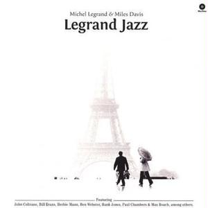 Michel Legrand, Miles Davis, Herbie Mann /  Legrand Jazz(LP)