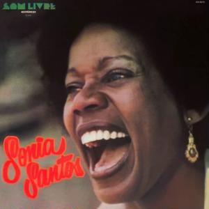 SONIA SANTOS / 1975 (CD)