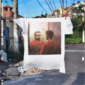 SILVA (LUCIO SILVA SOUZA) / BRASILEIRO (CD)