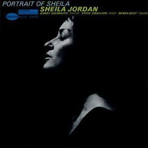 Sheila Jordan / Portrait Of Sheila(LP)