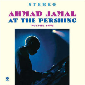 Ahmad Jamal Trio / Live At The Pershing Lounge 1958 Volume 2 (LP)180g DLコード付