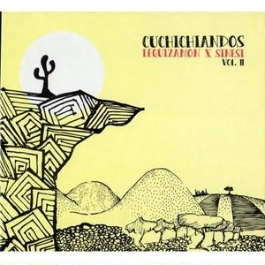 QUIQUE SINESI / CUCHICHIANDOS VOL.2 (CD)